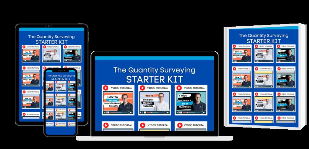 quantity surveyor online course